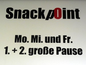 Snackpoint Logo